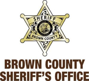 Brown County Sheriff's Office Logo
